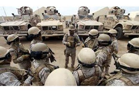قوات سعودية  تصل سوريا  في مهمة سرية  ومصادر روسية تكشف  تفاصيل دخولهم وعن الأهداف التي  تسعى لها الرياض
