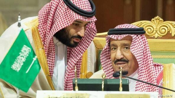 لماذا اطاح الملك سلمان بقائد قوات التحالف في اليمن وما دور محمد بن سلمان ومن القائد الجديد للتحالف؟