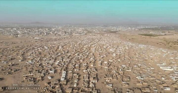 14 منظمة محلية ودولية تطالب بإيقاف فوري للمعارك في مأرب