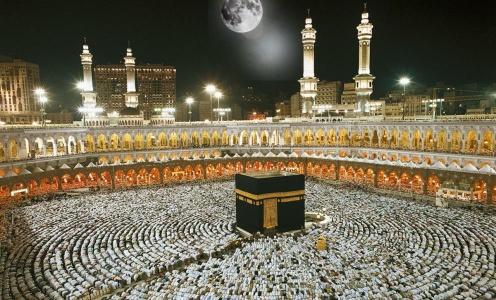 مكة المكرمة على موعد مع ظاهرة فلكية نادرة الخميس المقبل