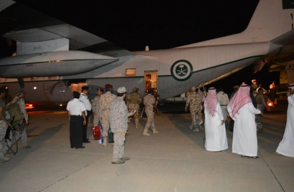 """رسائل سعودية بخصوص """"سقطرى"""" ووفد رفيع برئاسة """"المالكي"""" يصل الأرخبيل"""