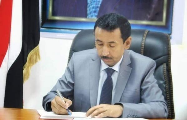 محافظ شبوة يعلن مواجهة المليشيات الحوثية عبر حرب مفتوحة