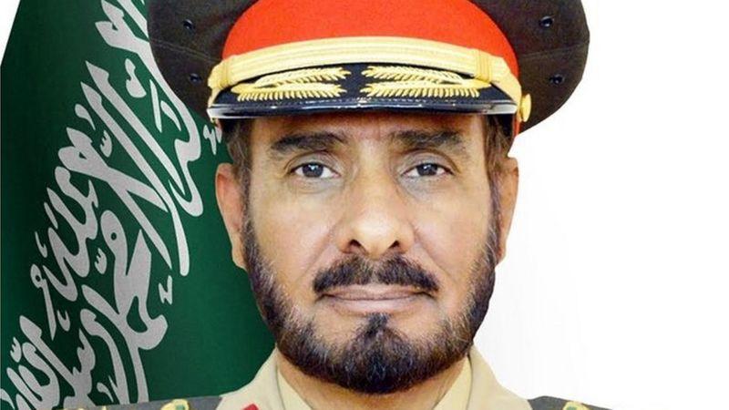 «الملك سلمان» يعين رسميا قائدا جديدا لقوات التحالف في اليمن