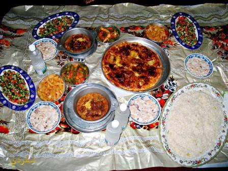 مأرب برس تعرف على أشهر الأكلات الرمضانية في اليمن