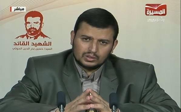 في أسرع رد على خطاب زعيم الحركة الحوثية.. ناشطون يمنيون يدشنون هاشتاق #لست_الشعب_ياحوثي