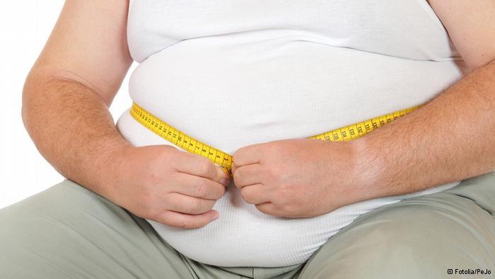 Rekorderfolge beim Abnehmen durch Diabetes-Medikament