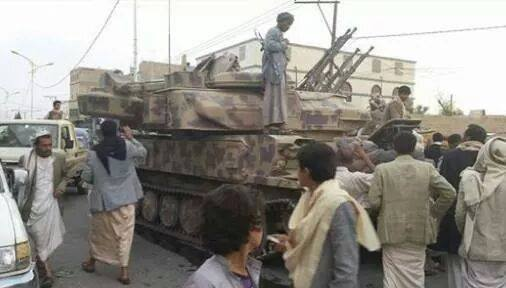 بعد سقوط عمران.. مخطط لتسليم الشمال للحوثي وانفصال الجنوب (تحليل)