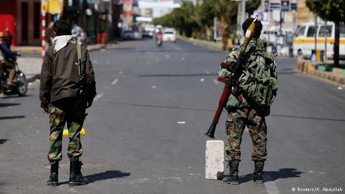 هكذا حولت ميليشيات الحوثي صنعاء إلى مربع أمني للتنكيل والاعتقالات